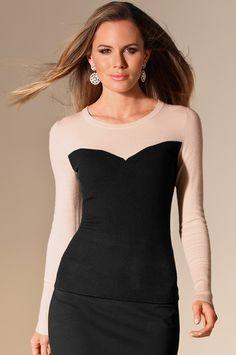 Boston Proper Sweetheart sweater  bostonproper Travel Clothes Women 08337528a