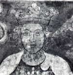 Valdemar the Young - Son of Valdemar II and Dagmar of Bohemia. He was crowned Junior King of Denmark in his father's lifetime. Danish Royals, Denmark, Sons, Royalty, History, Children, Art, Bohemia, Royals
