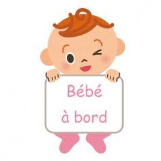 Boutique - Sticker personnalisé Clin d'œil http://www.bebe-abord.com/stickers-de-voiture-bebes-charmants/298-sticker-personnalise-clin-doeil.html
