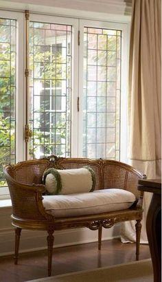 Timeless Interiors: Classic Parisian  Decor