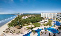 All-inclusive family resort in Puerto Vallarta Mexico   Dreams Villamagna Nuevo Vallarta (RN)