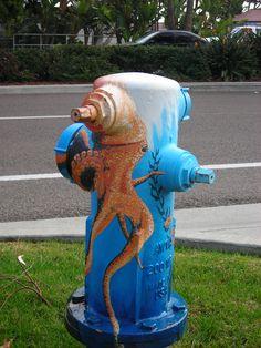 Great creativity in Carlsbad!