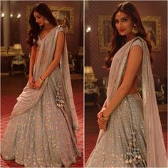Athiya Shetty looks Drop-dead-Gorgeous in these classy Indian outfits, see pics