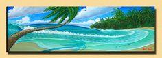 """Rick Piper """"Harmony Beach"""""""