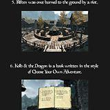 Skyrim - Tips, Tricks and Secrets! {Special Edition} - Imgur