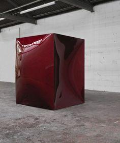 Anish Kapoor, indian born british artist, Screen, - My list of the most beautiful artworks Contemporary Sculpture, Contemporary Artists, Modern Art, Anish Kapoor, Art Nouveau, Chelsea School Of Art, Art School, Art Picasso, Land Art