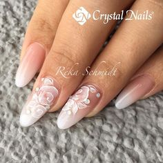 #crystalnails #nagel #nails #nail #fashion #style #cute #beauty #beautiful #instagood #pretty #girl #girls #stylish #shine #styles #glitzer #glitter #nailart #art #love #shiny #polish #nailpolish #nailschool #acrylicnails #rekaschmidt #newnails #nailinspiration #nailstagram
