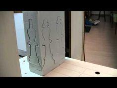 MiniCut2d CNC Foam Cutter