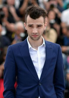 "Actor Jay Baruchel attends the ""How To Train Your Dragon 2"" photocall during the 67th Annual Cannes Film Festival on May 16, 2014 in Cannes,..."
