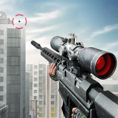 Sniper 3D Assassin Mod Apk v3.17.0 Game Menembak Gratis Android The Sniper, Guide Des Parents, Ipod Touch, Clash Of Clan, Fun Police, Sniper Games, Army Games, Le Clan, Offline Games