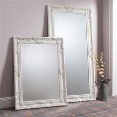 Miroir rectangulaire [Hampshire]