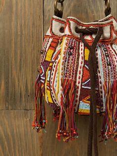 me encanta, ni étnica, ni hippie, ni upcicled, ni patchwork y a la vez lo es todo!