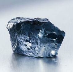 Mining company Petra Diamonds found a rare 29.6-carat blue diamond in South Africa in the Cullinan mine, near Pretoria, the nation's capital.