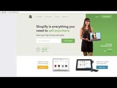 Shopify Store Pro - Russell Birtwistle dot Com IS The Home Business Preneur