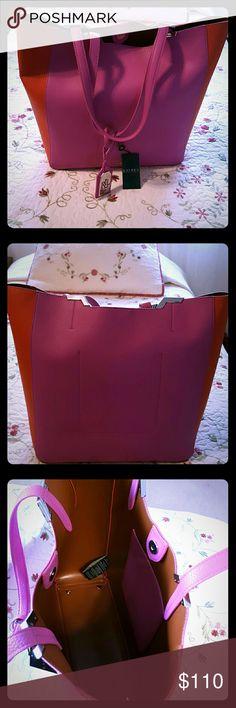 😀FLASH SALE 😚Ralph Lauren Tote NWT Ralph Lauren Tote NWT  Great spring Bag Ralph Lauren Bags Totes
