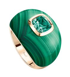 Shop online luxury rings, pendants, earrings, necklaces and bracelets of Extremely Piaget Jewelry collection on Piaget US online jewelry store. Mom Jewelry, Rose Gold Jewelry, Stone Jewelry, Jewelry Gifts, Jewelry Design, High Jewelry, Modern Jewelry, Luxury Jewelry, Bijoux Malachite