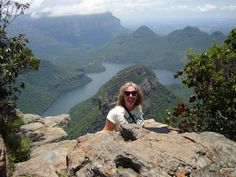 Blyde River Canyon, South Africa.  Christmas in the Kruger with www.nomadtours.co.za