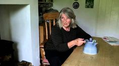 Interview with Jane Hamlyn on the W.A. Ismay Ceramics collection