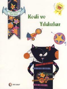 8.1. 2013'te okuduk, ODTU yayıncılık- Kedi ve Yıldızlar