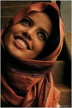 Smiles form around the world
