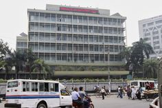 Cyber expert disappears after comments on Bangladesh central bank heist