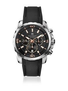 Accurist Reloj de cuarzo Man 7060.01 46 mm en Amazon BuyVIP