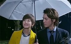 The amount of kissing and skinship has ruined me for other drama make-out scenes. My expectations are just too high now. Bromance #taiwanese #drama