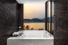 Hilton Ningbo Dongqian Lake Resort, China - Booking.com