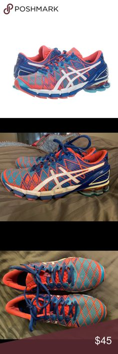 c0cdc4692 37 Exciting Asics Gel Kinsei 4 images