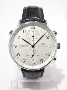 Portugaise Rattrapante… - IWC - Le Collection'Heure