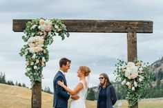Arbour Floral Design (Sheer Florals and Silks) Photo Credit: Kathleen Fisher Photography