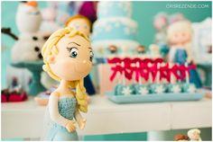 #frozen #decor #kids #party #festainfantil #aniversario #meninas #decoracao Frozen Decor | from blog www.crisrezende.com