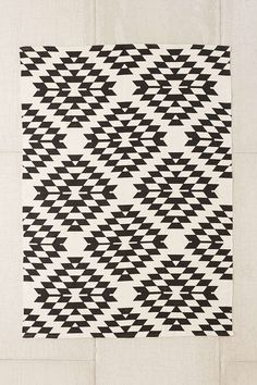 Magical Thinking Costa GeoPrinted Rug - Urban Outfitters