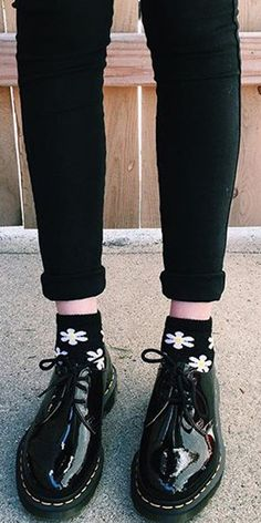 Our Originals are our most iconic Dr. Martens styles. From the time they were invented through their subversive history, these pieces have come to stand for everything classic about our brand. The monk strap creeper comes from our archives and is a direct nod to psychobilly culture, with its bold giraffe hair-on leather. Our signature air cushioned sole completes the look.