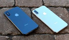 The stainless steel is shiny, shiny steel on the white version, reminiscent of the original iphone, or vapor coated dark on the space gray version, Iphone 7 Plus, Iphone 8, Iphone Cases, Diy Galaxy, Pink Wallpaper Iphone, Phone Charger, Phone Covers, Diy Videos, Phone Holder