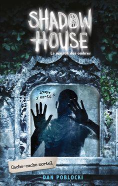 Les Reines de la Nuit: Shadow house T2 : la maison des ombres de Dan Pobl...