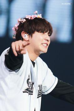 Chanyeol © beside9492