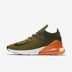 7bfbeb2ea07679 Nike Air Max 270 Flyknit Men s Shoe
