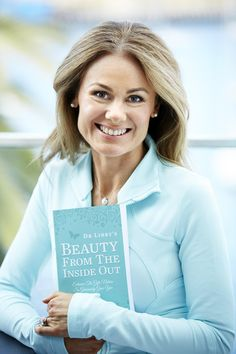 Dr Libby's – Beauty From The Inside Out | The Polished Libretto.