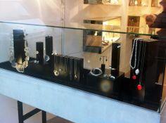 Sarah May Jewellery - Window Display