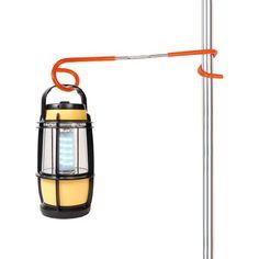 Both 2way Lantern Lamp Hanger Hook  Camping Outdoor Various Purposes of Lantern Hook *** Read more  at the image link.