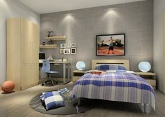 25 Incredible Boy Bedroom Design That Will Make Fun Your Kids Decor Gardening Ideas