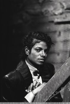 On the set of Billie Jean Michael Jackson   ~  MUSIC ~   ~You Can Do It 2. www.zazzle.com/Posters?rf=238594074174686702