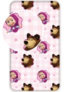 Plachty detské Masha And The Bear, Teddy Bear, Beer, Toys, Animals, Products, Root Beer, Activity Toys, Ale
