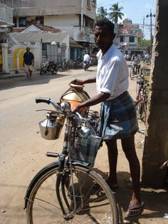 Dindigul - Tamil Nadu