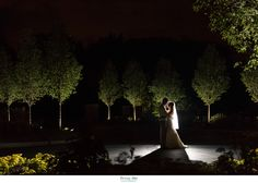Evening wedding photography at Naperville Country Club. Photo Credit: Being Joy Photography Chicago Wedding Venues, Country Club Wedding, Photo Credit, Reception, Wedding Photography, Joy, Weddings, Celebrities, Wedding Shot