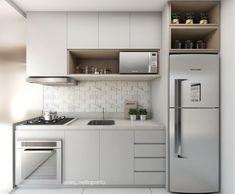 If you are looking for Apartment Kitchen Design Ideas, You come to the right place. Below are the Apartment Kitchen Design Ideas. This post about Apartment Kitchen Design Ideas was posted under the Ki. Kitchen Room Design, Modern Kitchen Design, Home Decor Kitchen, Interior Design Kitchen, Kitchen Furniture, Kitchen Paint, Kitchen Colors, Small Apartment Kitchen, Cuisines Design