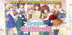 Download Dream Girlfriend Apk MOD v1.0.3 Full OBB Data