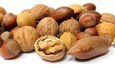 les fruits secs sont concentrés en énergie et minéraux