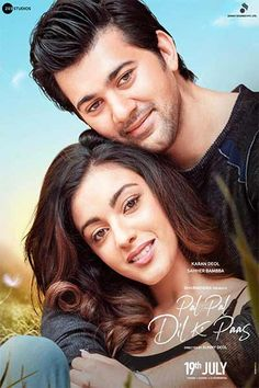 Pal Pal Dil Ke Paas Indian movie 2019 box office business worldwide release date cast budget story hit or flop Bollywood Indian Movie Karan Deol Saher Bamba and more.Movie Directed by Sunny Deol Movies 2019, Hd Movies, Movie Tv, Tv Series Online, Young Love, Full Movies Download, Streaming Vf, Indian Movies, Upcoming Movies